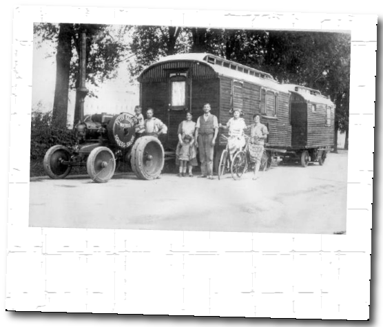 Bauer Reisegastronomie - Historie